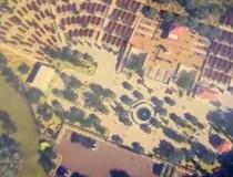 Sản xuất phim quảng cáo : Rainstorm – 3D Architectural visualization