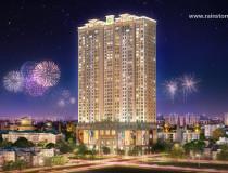 Lucky Palace 3D Rendering – Novaland