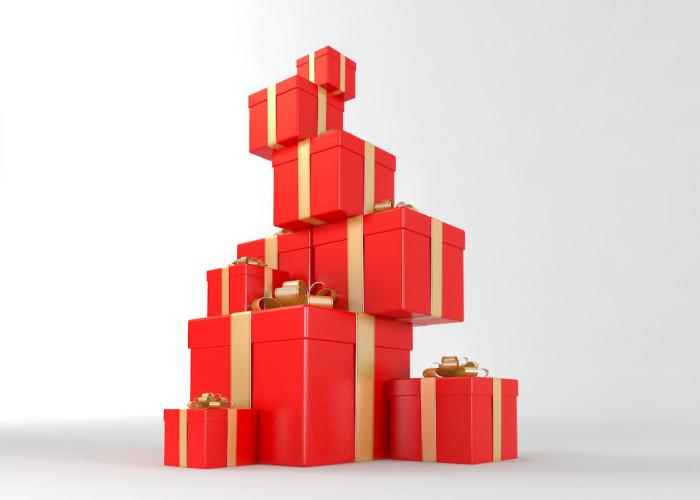 Last Christmas Gift