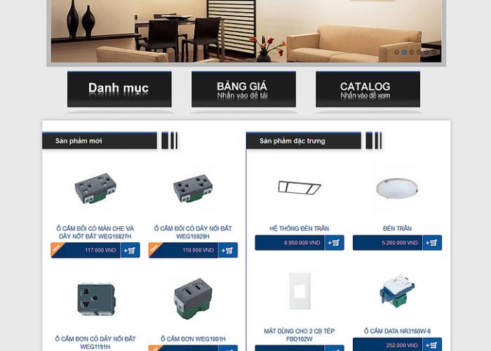 Nanoco Store