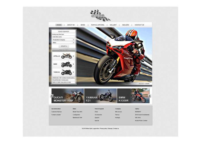 Saigon Moto Sport