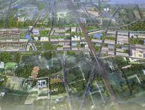 Làm phim quảng cáo 3D kiến trúc Nam Quảng Ngãi