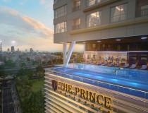 3D Kiến Trúc – Phối Cảnh Dự Án Prince Residence – Nova Land