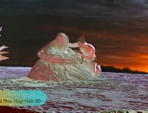 Sản Xuất Phim Hoạt Hình 3D Cổ Tích Việt Nam – Trầu Cau