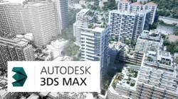 thiết kế 3d studio max
