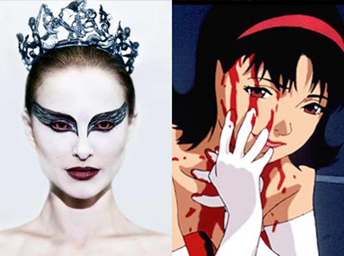 Sự giống nhau của phim điện ảnh bom tấn và phim hoạt hình Nhật Bản