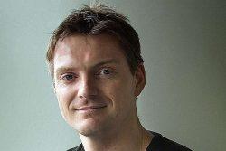 Mr Nigel Sumner Giám Đốc sáng tạo ở ILM
