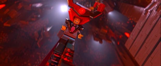 Rainstorm Film _ phim hoạt hình 3D Lego