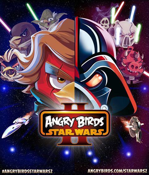 Phim hoạt hình 3D điện ảnh Angry Birds