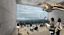 """""""The Reserve Aquarium"""" – một phần của bảo tàng hàng hải hoặc cơ sở giáo dục môi trường"""