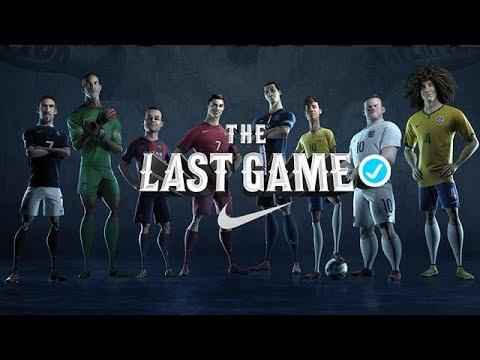 Phim Hoạt Hình 3D : Nike The Last Game