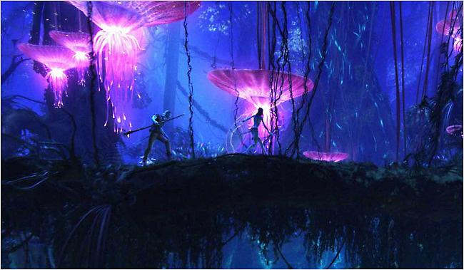 thế giới Pandora