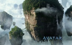 Những ngọn núi Hallelujah trong Avatar