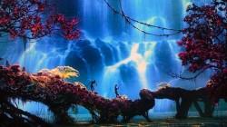 khu rừng Pandora