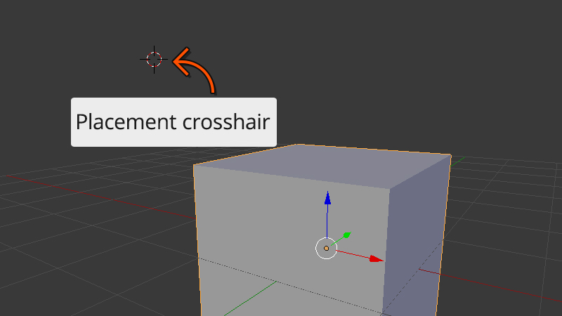 blender_crosshair