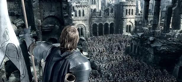 Be6n trong Boromir