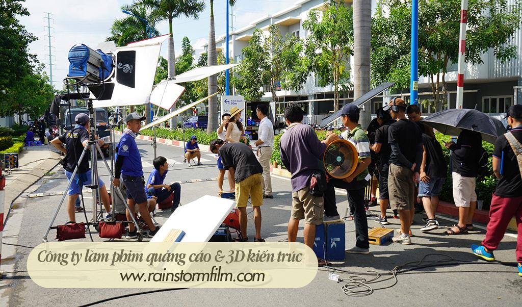 Sản Xuất TVC Quảng Cáo Dự Án Căn Hộ Jamila Khang Điền