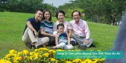 Công ty làm phim quảng cáo giới thiệu dự án bất động sản tại thành phố Hồ Chí Minh