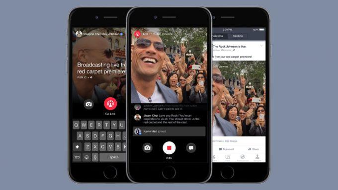 mẹo live stream facebook hiệu quả kinh doanh