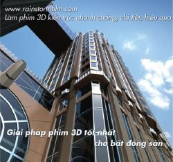 hình ảnh 3D kiến trúc thiết kế