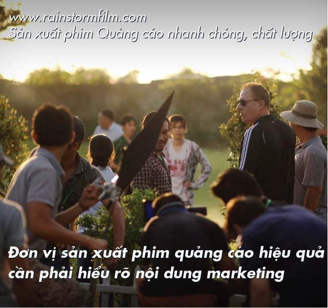 quay phim quảng cáo tp. HCM