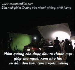 đơn vị qiay phim quảng cáo tại tp. HCM