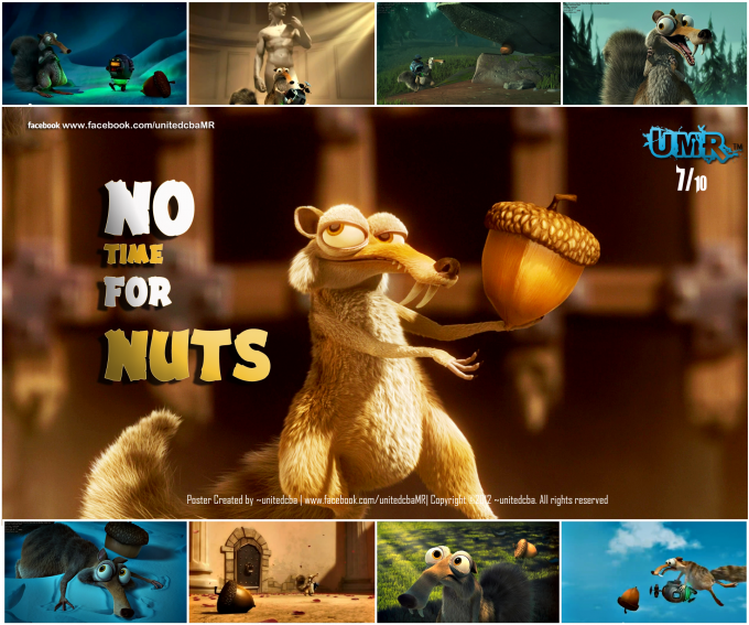 No Time For Nuts - Rainstorm Film blog