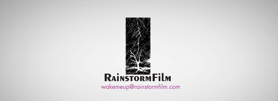Rainstorm Film - Creative & Architectural visualization studios.
