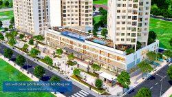 giới thiệu dự án bất động sản