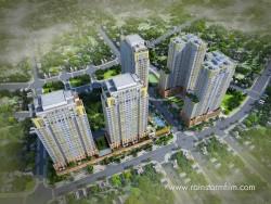 Vietnam architectural rendering services