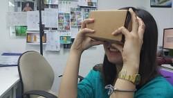 làm phim 3d thực tế ảo