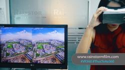 Thực tế ảo VR 360, xem cùng nhau